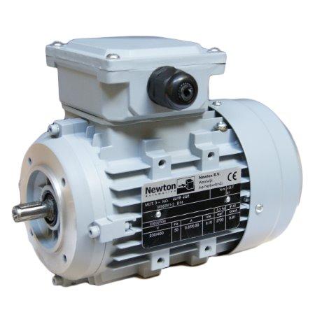 Elektromotor 63B14, 0.12 kW, 4P kopen