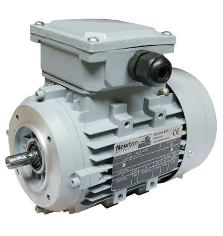 Elektromotor 63B14, 0.18 kW, 2P kopen