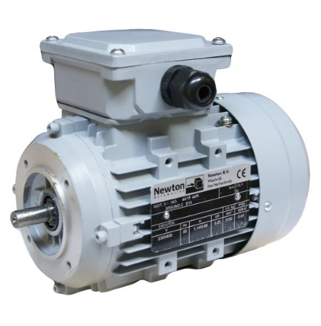 Elektromotor 63B14, 0.18 kW, 4P kopen