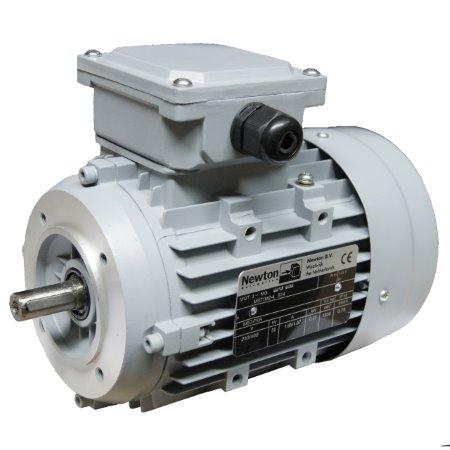 Elektromotor 71B14, 0.25 kW, 4P kopen